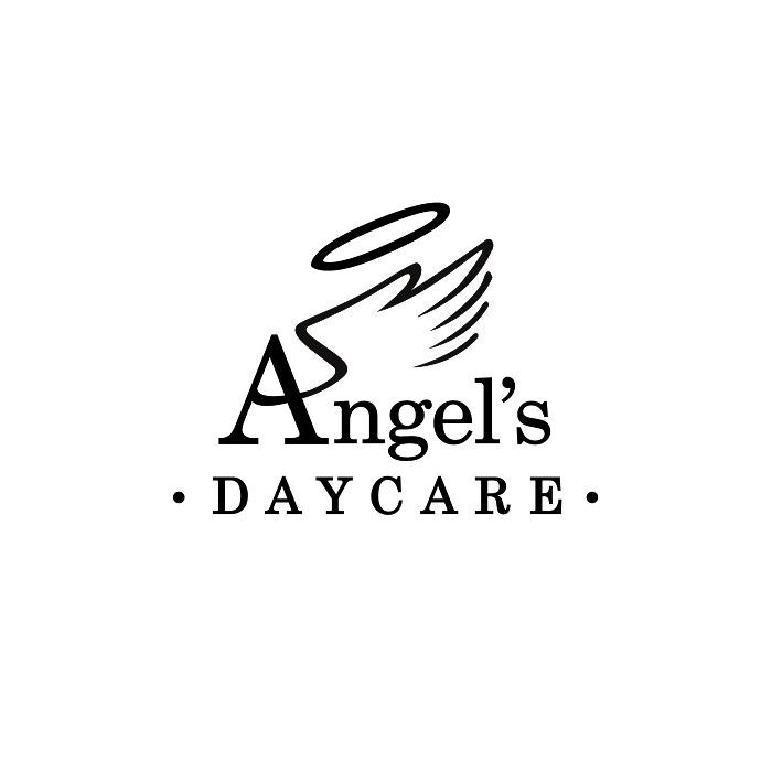 Logos miku yoshikawa Angel logo design