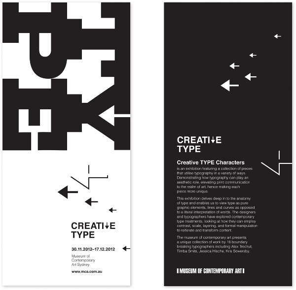 Creative Type - Jordan'S Design