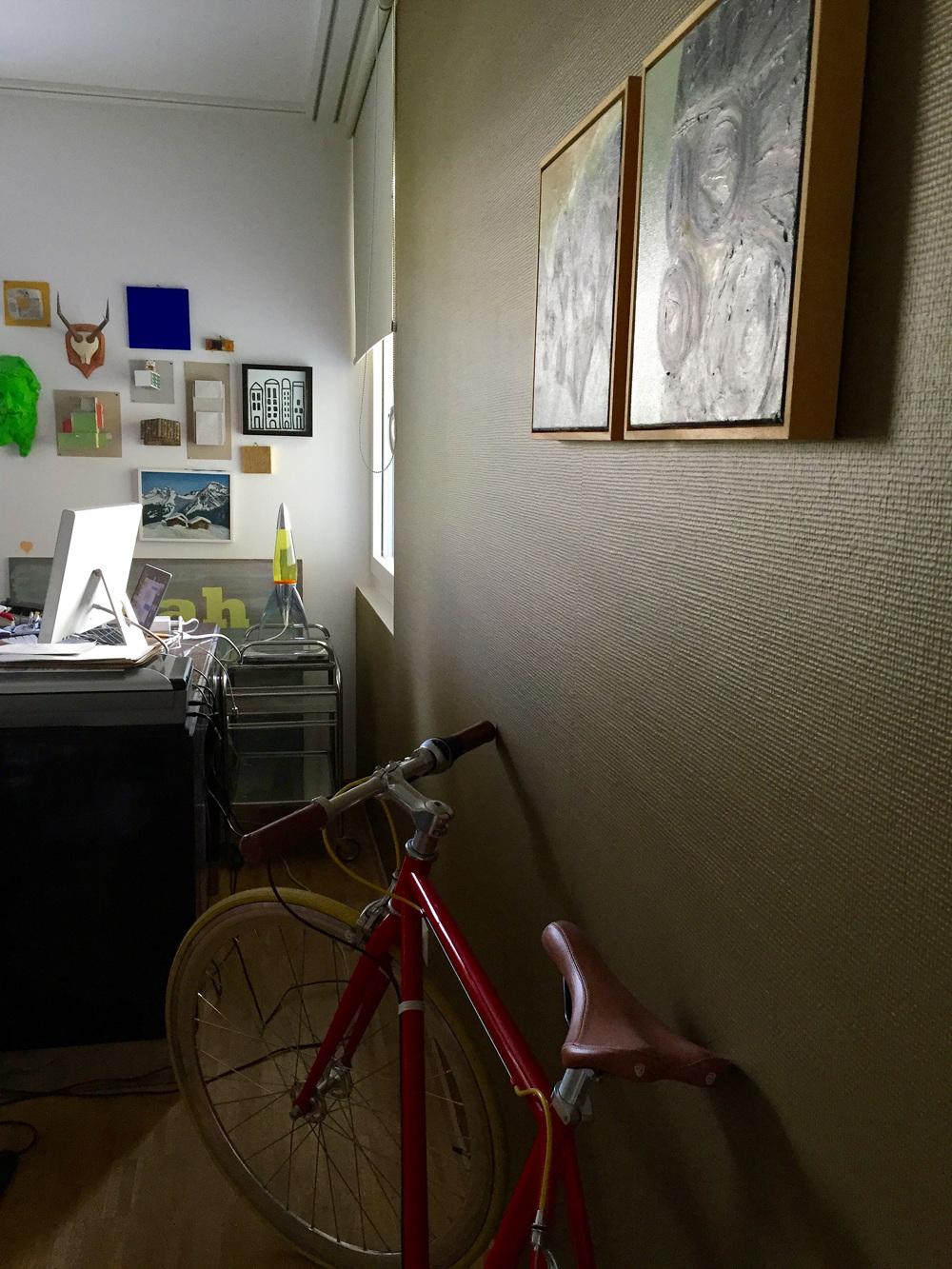 portrait hohl und fry farbgestalter gmbh. Black Bedroom Furniture Sets. Home Design Ideas