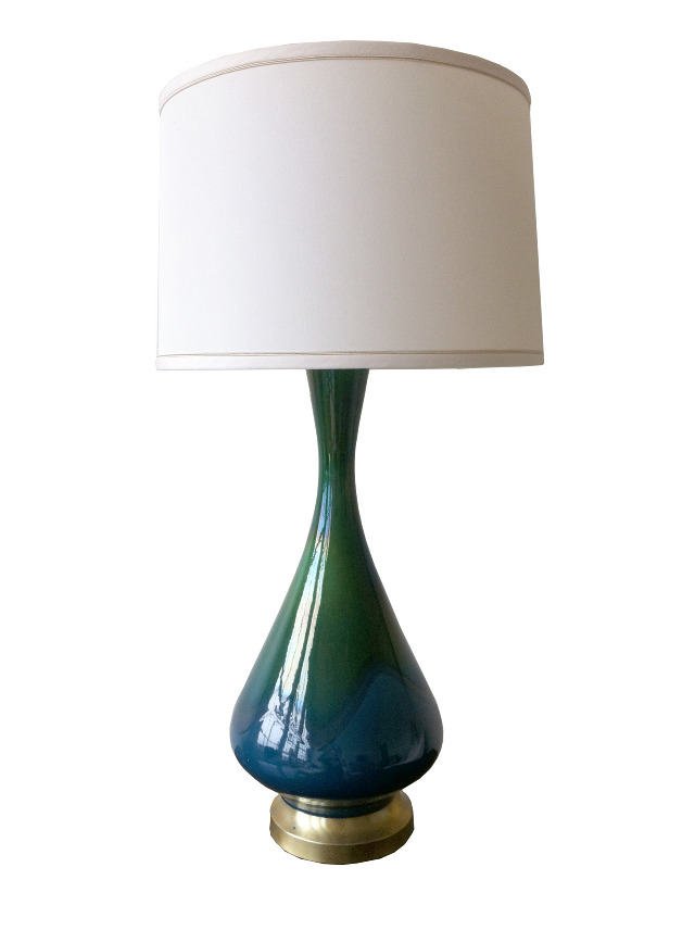Eames drip lamp ms for Eames lampe